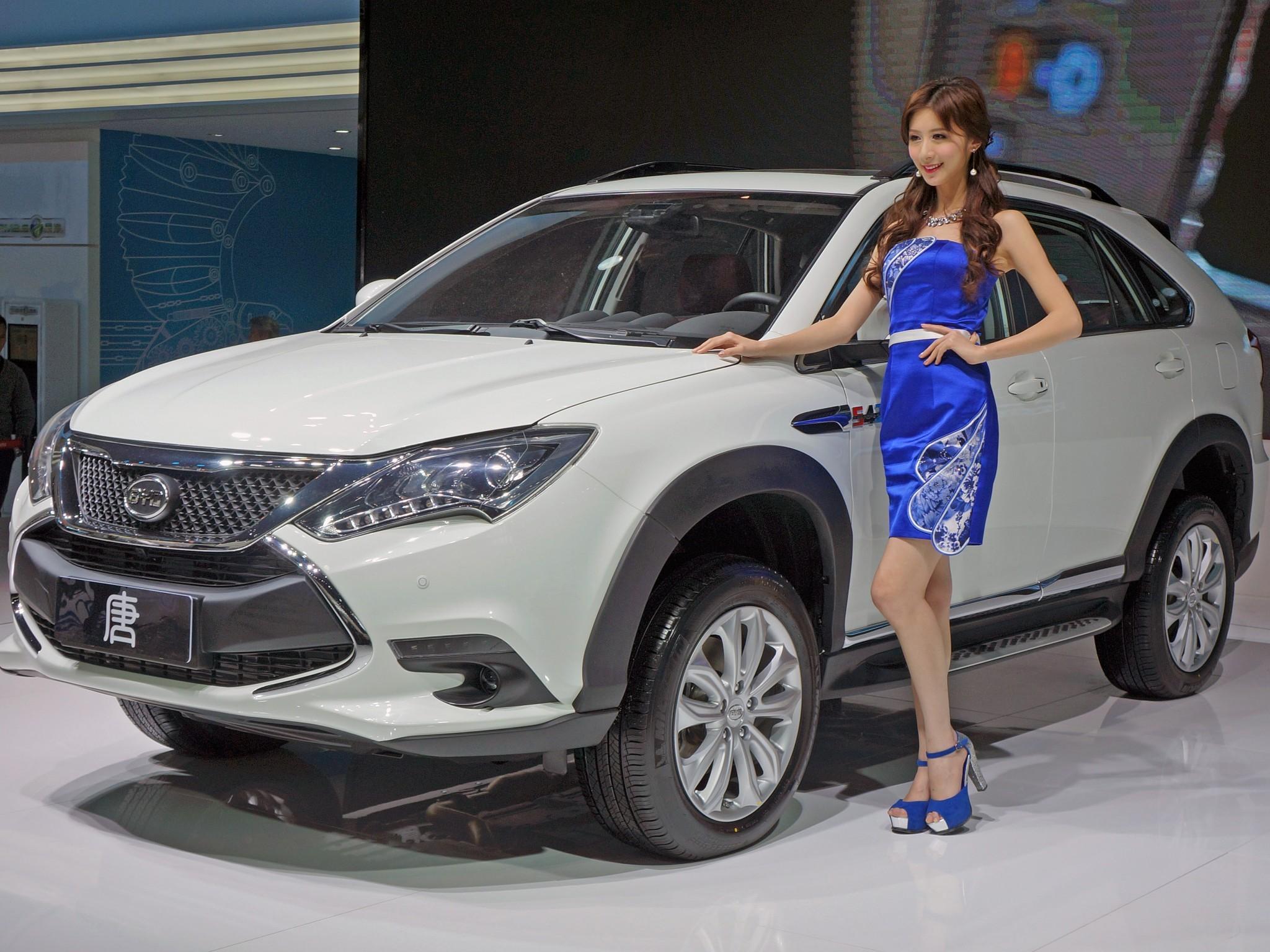 Новые китайские автомобили в тюмени 2017 года фото и цены 4