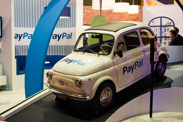 Paypalcar