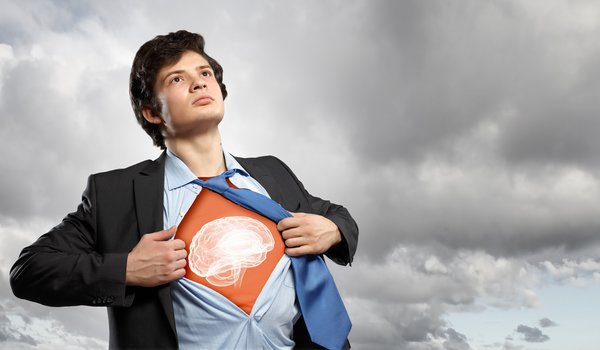10 Entrepreneurial Superpowers You Should Be Developing