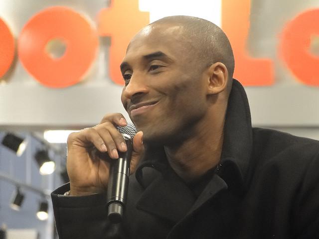 Kobe Bryant: Venture Capitalist