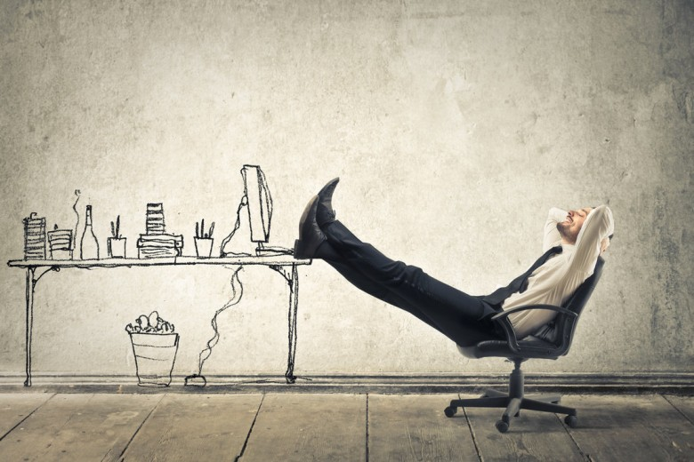 How Workaholics Can Learn to Relax