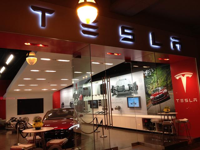 Tesla Losses in Missouri