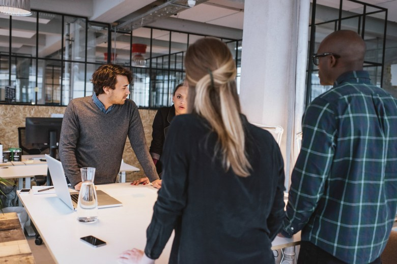 Intrapreneurs and Extrapreneurs Are Redefining What It Means to Be an Entrepreneur