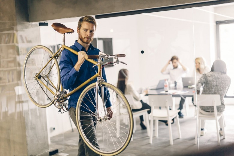 Healthy Habits for Busy Entrepreneurs