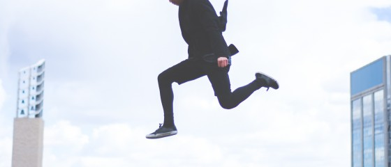 Why You Should Take a Leap of Faith with Marketing Automation Next Year