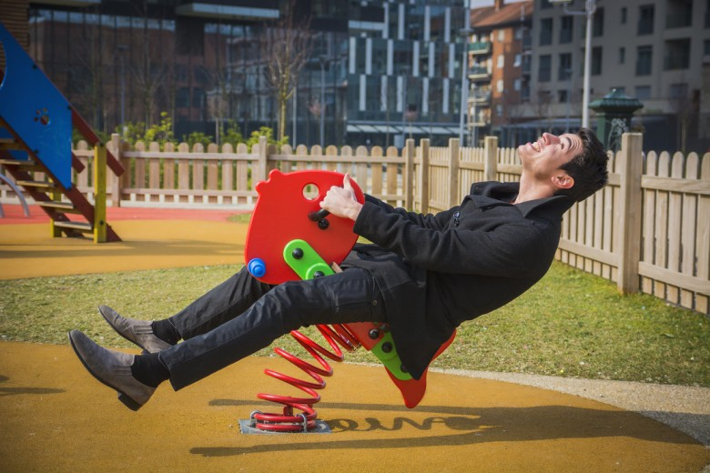 How Incorporating 'Play' into Your Workday Can Help You Accomplish More