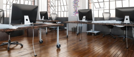 7 Steps for Finding Your First Brick and Mortar Office Space