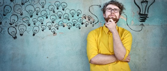 5 Ways to Generate New and Innovative Ideas for Your Business