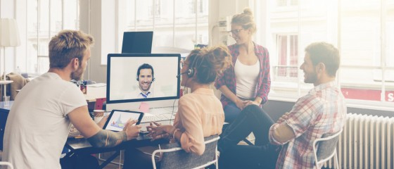 7 Tips & Tools to Manage a Successful Remote Workforce