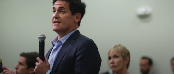 Barbara Corcoran Shares What She's Learned From Mark Cuban