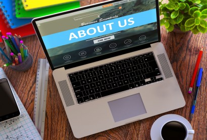 """5 Things That Should Be Included in Your Site's """"About Us"""" Page"""