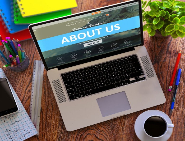 "5 Things That Should Be Included in Your Site's ""About Us"" Page"