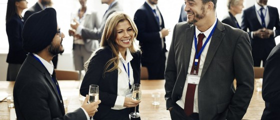 Networking Effectively Without It Feeling Forced