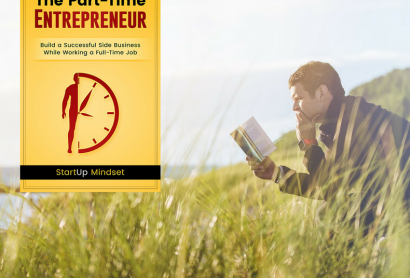 Part-time entrepreneurship