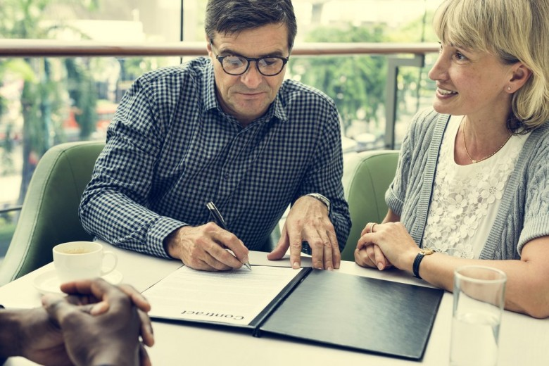 Building a Strong Customer Relationship