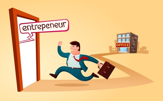 How to be a Successful Entrepreneur While Working a Full Time Job - StartUp Mindset