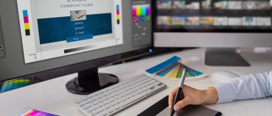 8 Tricks for Making Your Logo Standout