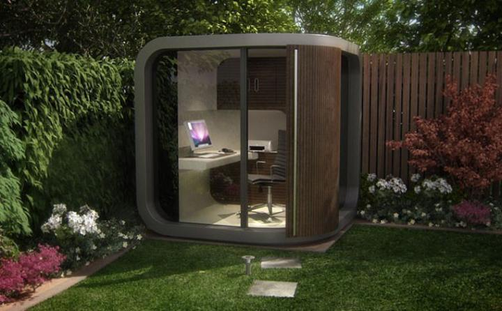 HomeofficeOFFICEPOD