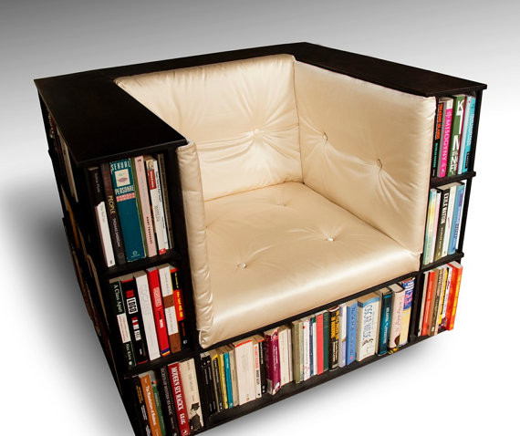 Librarychair