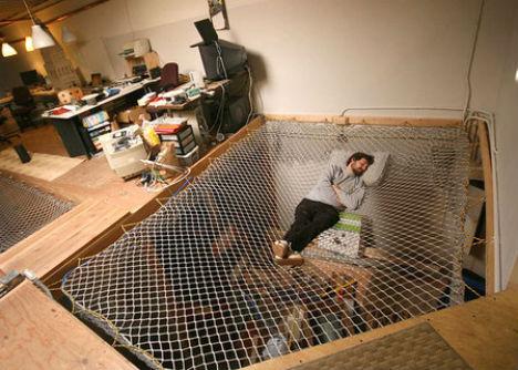 hammocks-bed