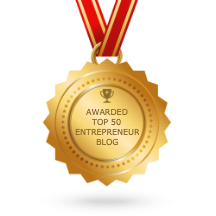 Top Entrepreneur Blog