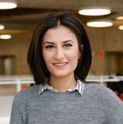 Rahaf Khalil