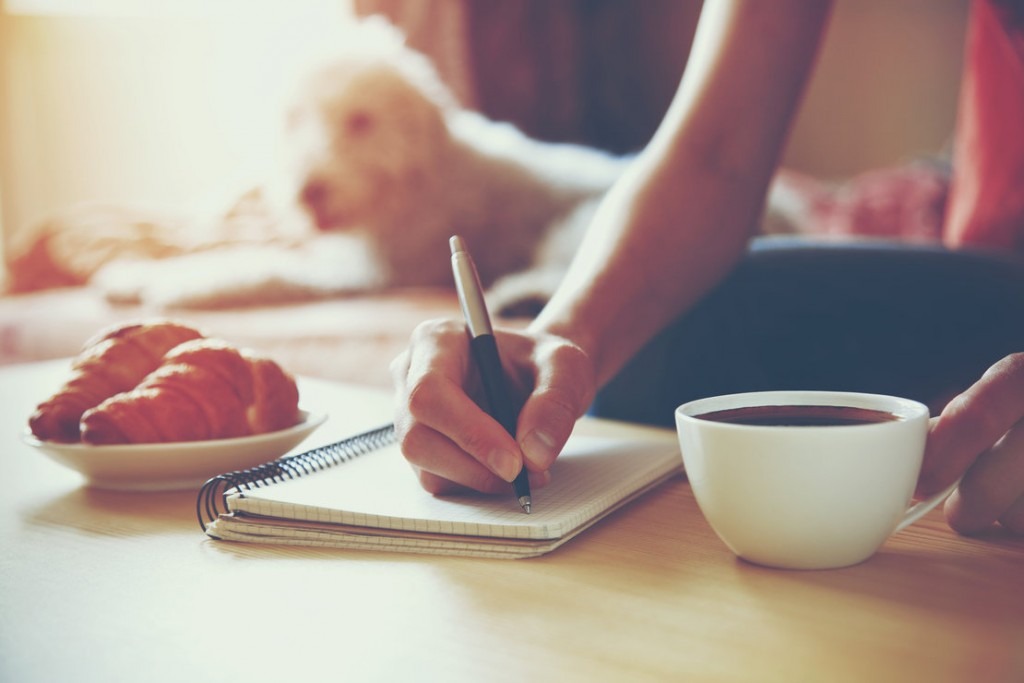 8 Morning Habits to Increase Productivity