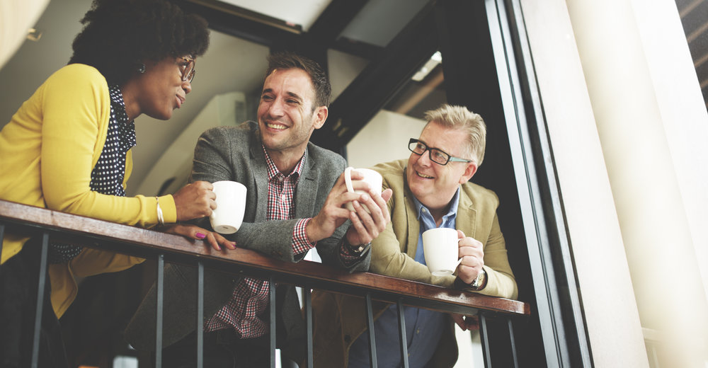 7 Steps to Build Healthy Relationships with Your Coworkers
