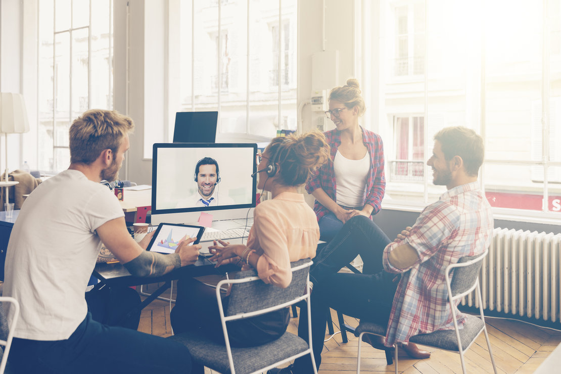 7 Tips & Tools to Successfully Manage a Remote Team