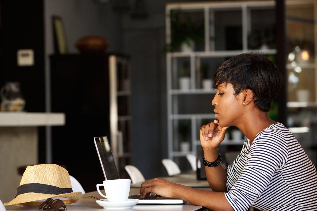 women in american business essay
