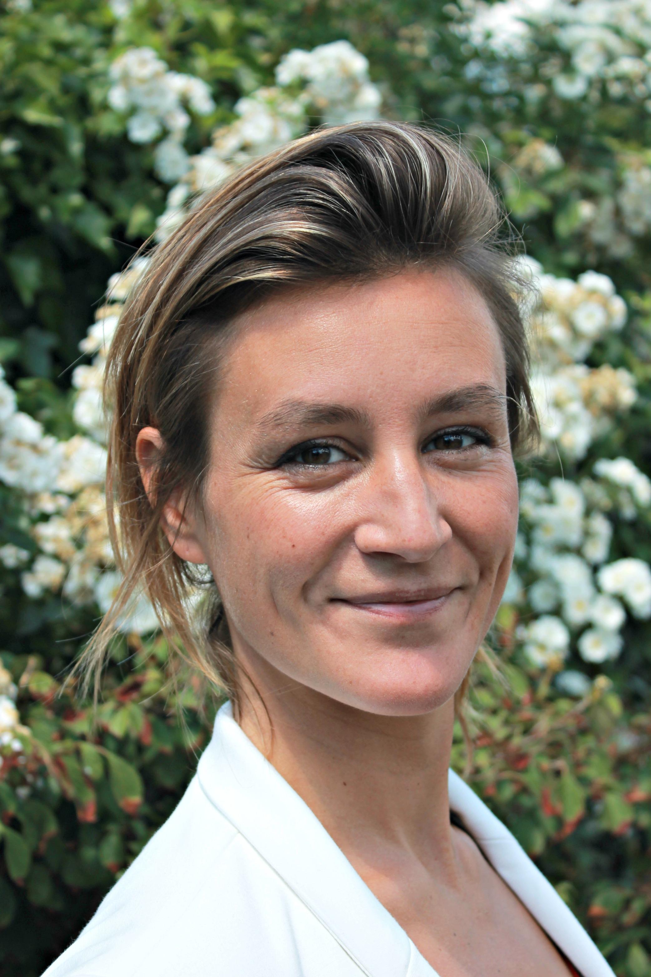 Jessica Scheper
