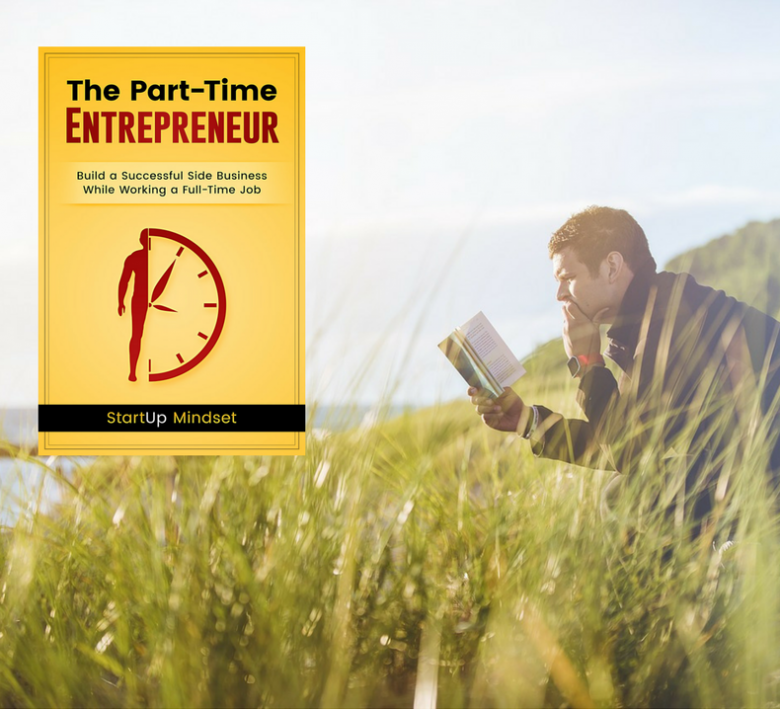 Part-time entrepreneurship