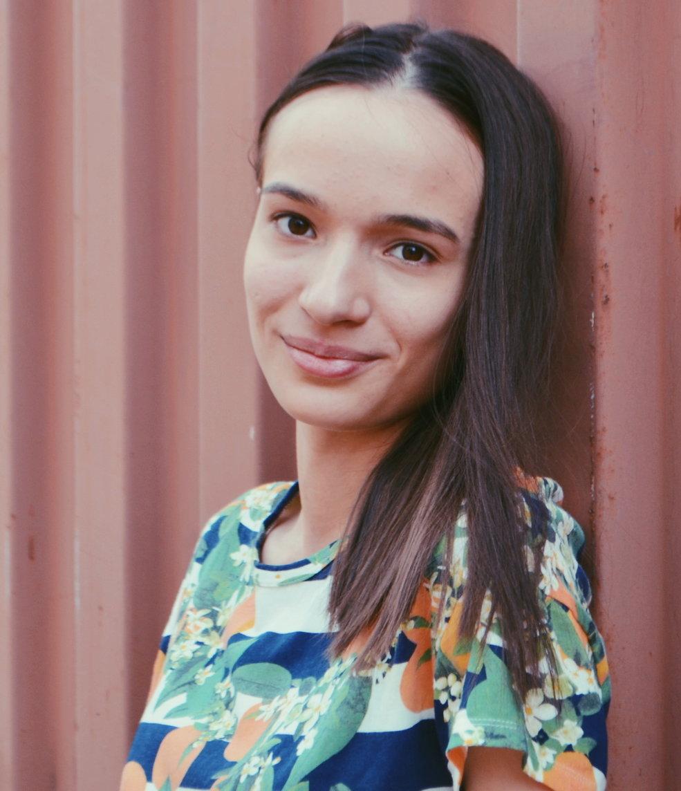 Maria Mkrtchyan