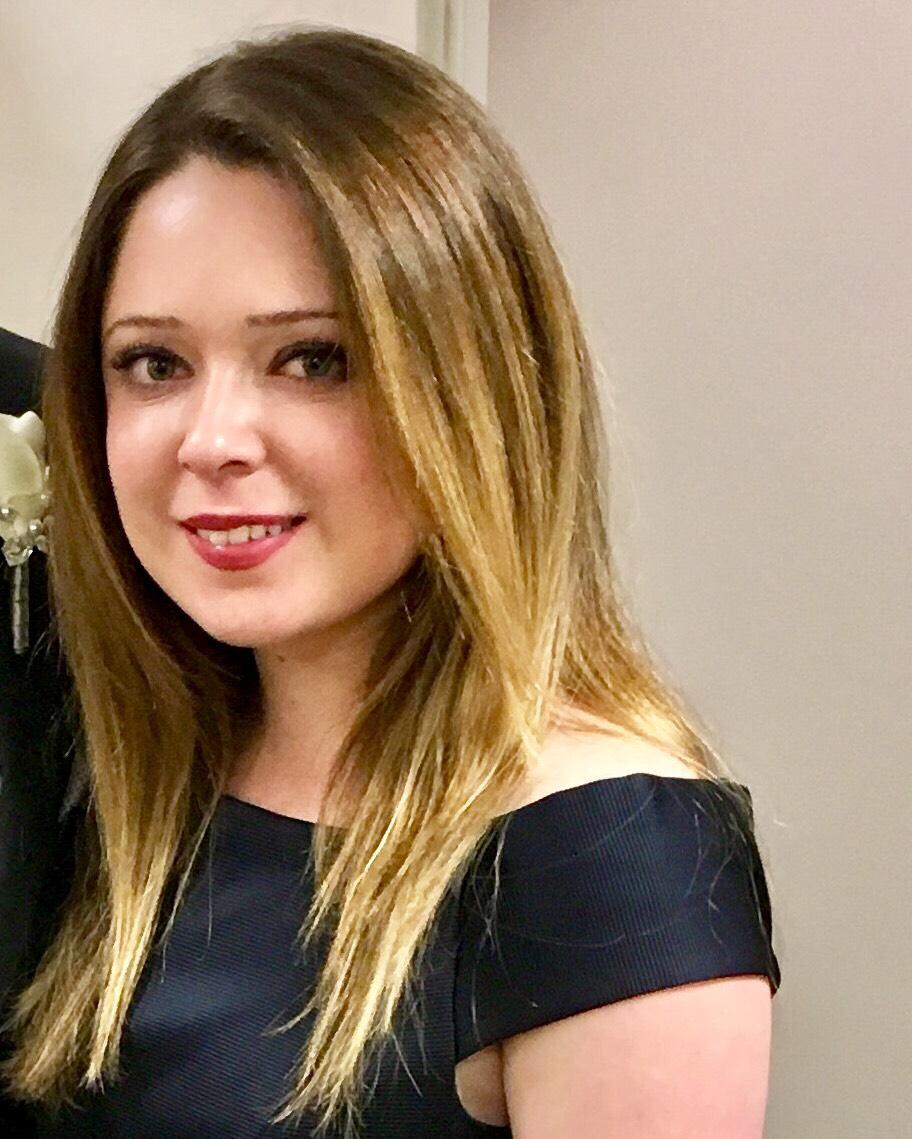 Stephanie Prochaska