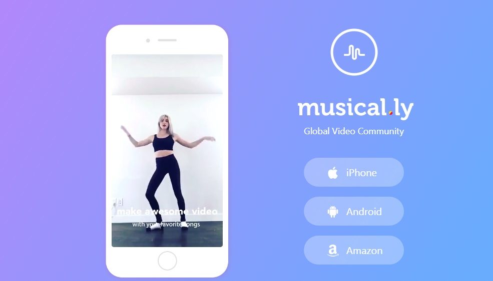Chinese news app Toutiao buys Musical ly for $800 million