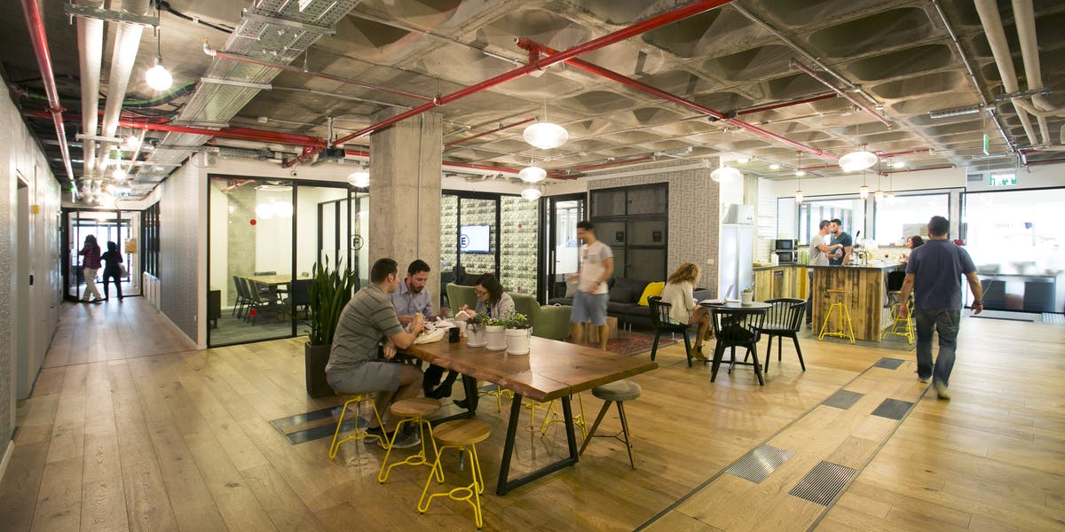 WeWork Acquires Meetup as Acquisition Streak Continues