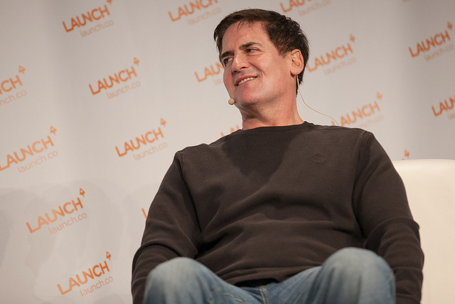 Mark Cuban's Best Investments