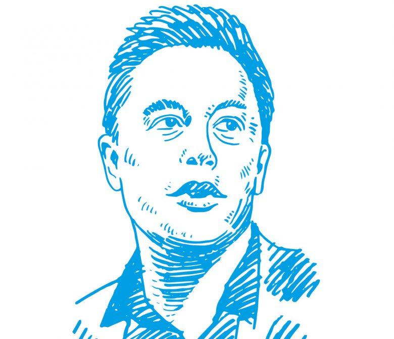 Elon Mjusk Quotes