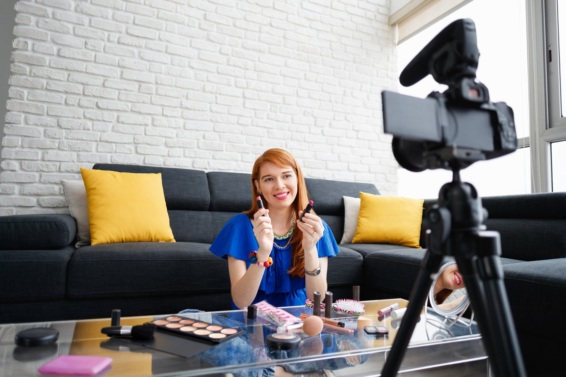 How to Use Influencer Marketing to Grow Your Brand - StartUp Mindset