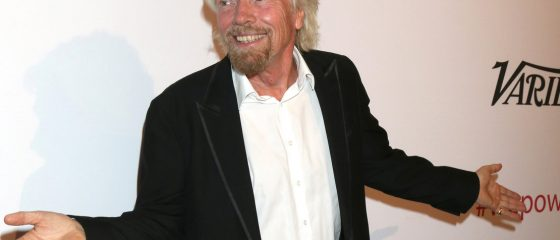 25 Awesome Richard Branson Quotes That Will Help You Conquer Life and Succeed in Business