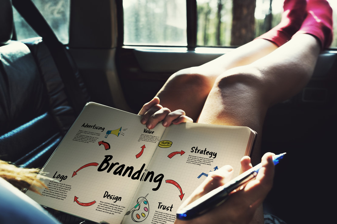 There's More to Naming Than Meets the Eye: Using Psychology to Create Brand Names
