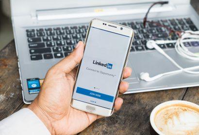 Using Linkedin for Branding