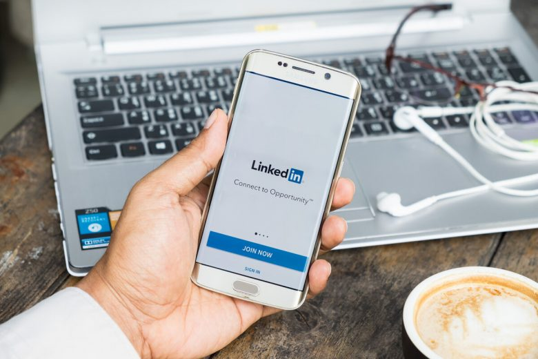Using Linkedin for Branding