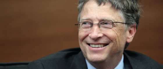 10 Entrepreneurs that Never Finished College