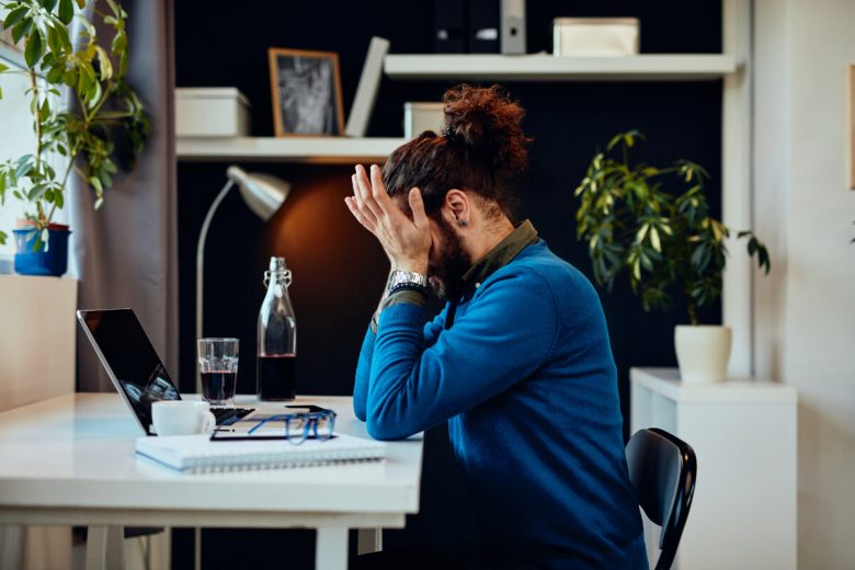 Why doing too much is bad for business