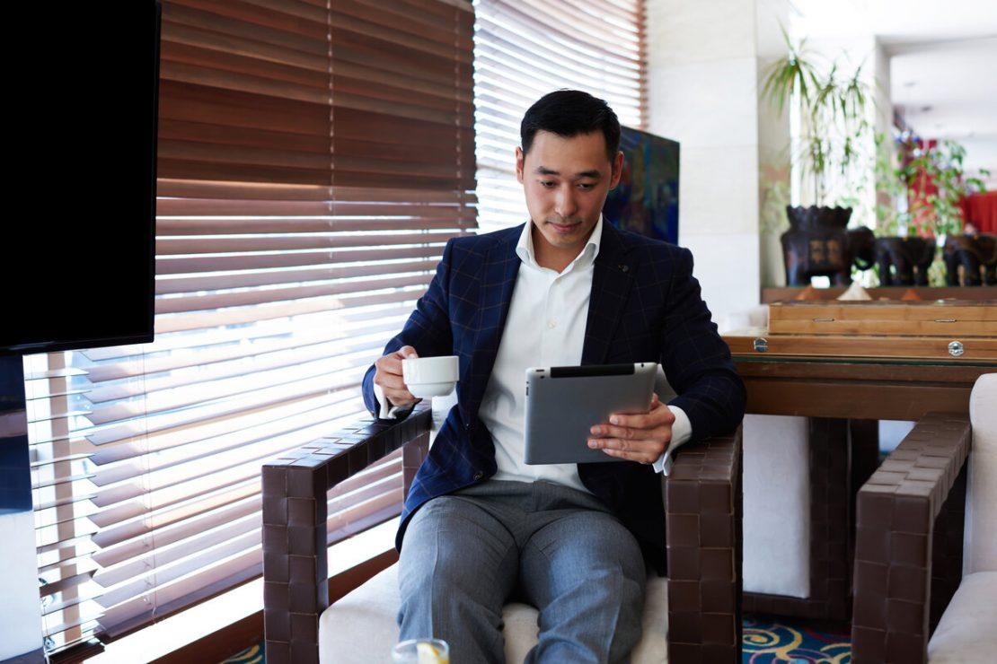 8 CEO Habits