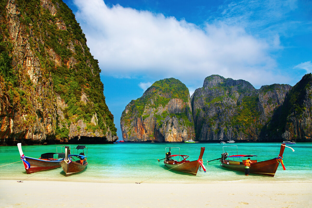 Thailand is Targeting Digital Nomads to Make the Dream of Working and Living There a Reality