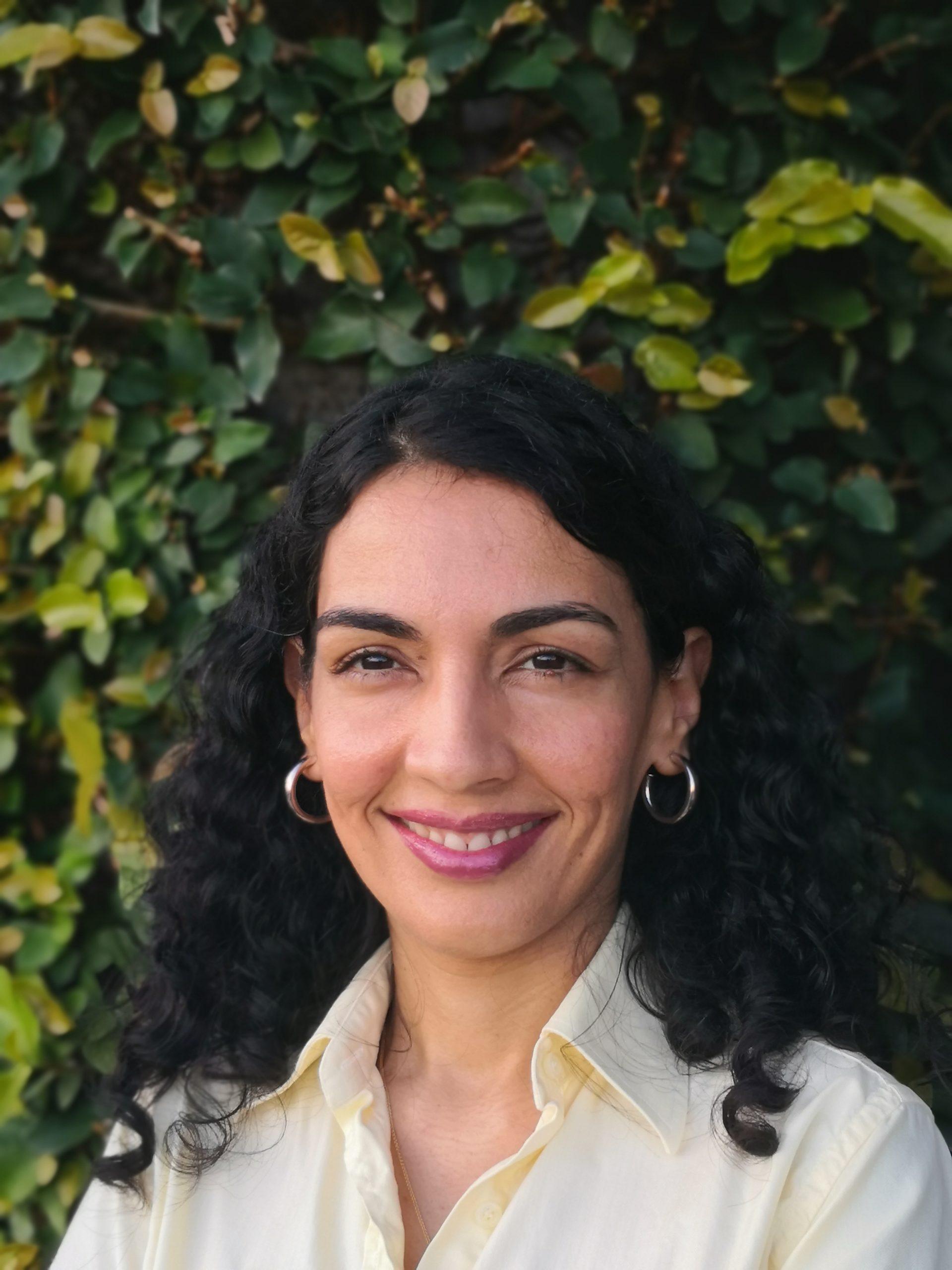 Radhika Dutt